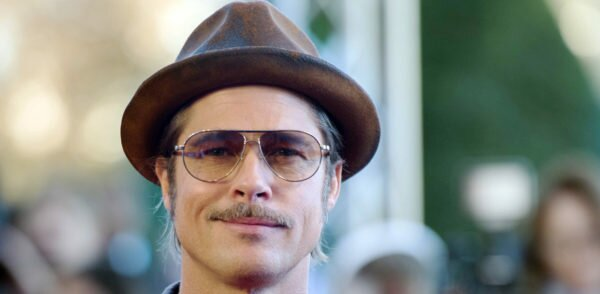 Tipi di baffi: naturali alla Johnny Depp. Men'sBeauty.it