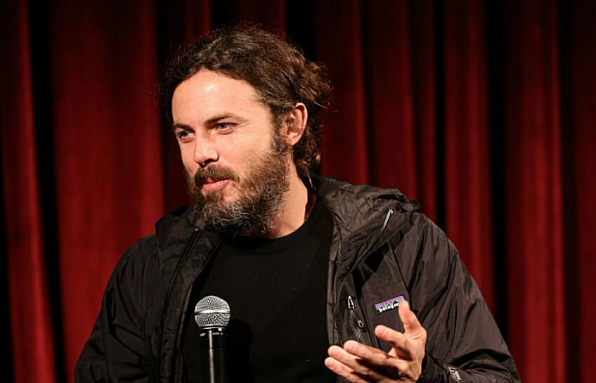 Casey Affleck: beauty look da Oscar 2017