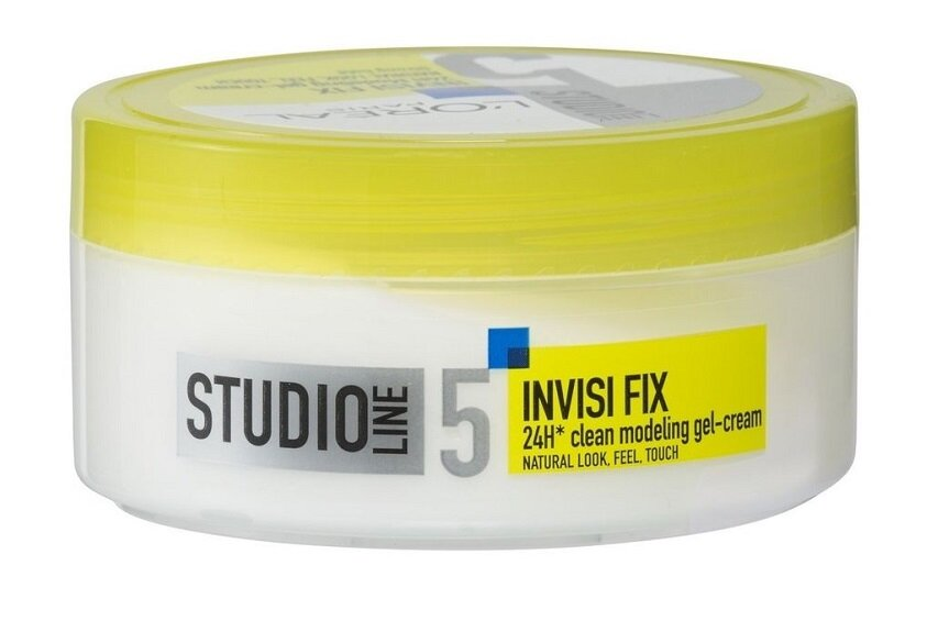 Recensione: L'Or?al Paris Studio Line Invisi Fix Crema Gel