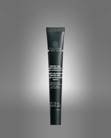 Collistar Uomo: MICRO GEL ANTI-BRUFOLI