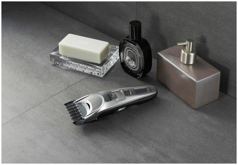 Tagliacapelli Panasonic Hair Clipper ER_SC60_angle